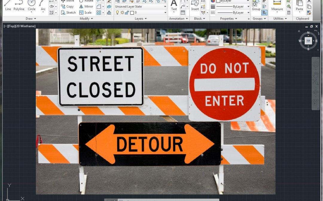 Top 10 Usability Roadblocks in AutoCAD