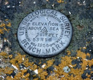 Example of a benchmark