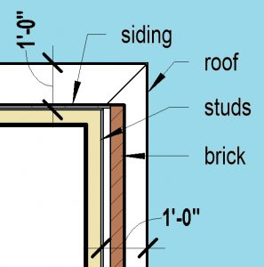 Ceiling Plan 1