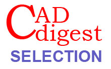 Selected for CAD Digest