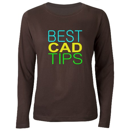 Best CAD Tips shirt